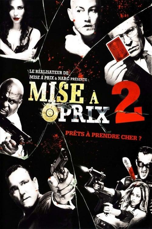 Voir Mise à prix 2 (2010) streaming Disney+ HD
