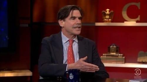The Colbert Report: Season 7 – Episod Fen Montaigne