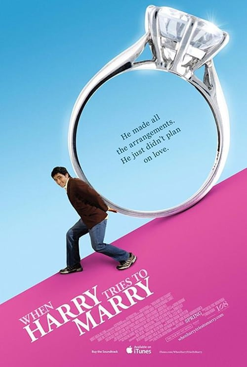 When Harry Tries to Marry (2011) Poster