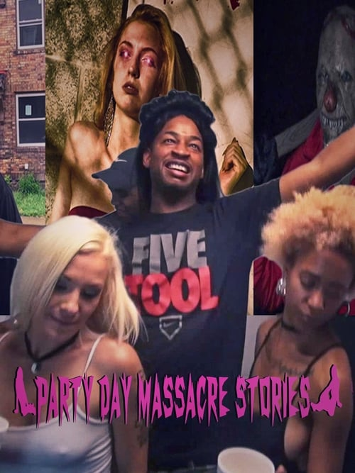 Party Day Massacre Stories