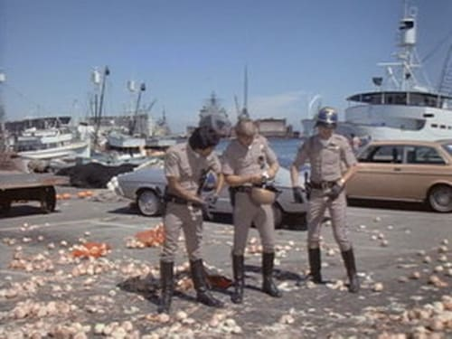 Chips 1977 Amazon Video: Season 1 – Episode Taking Its Toll