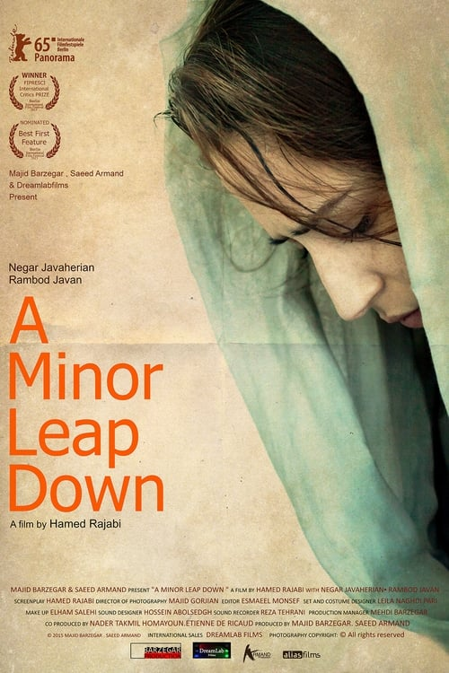 A Minor Leap Down (2015)
