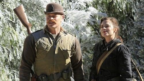 Agente Carter Da Marvel: 1×5