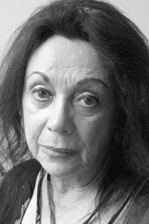 Judith Malina