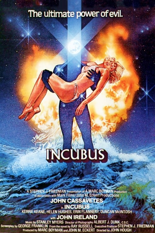 Largescale poster for Incubus