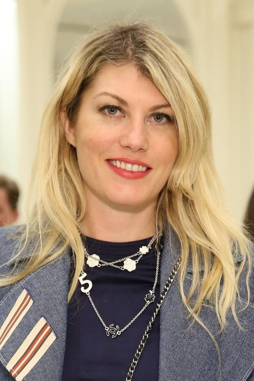 Meredith Ostrom