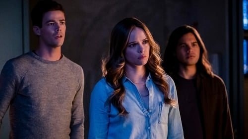 The Flash - Season 5 - Episode 6: The Icicle Cometh