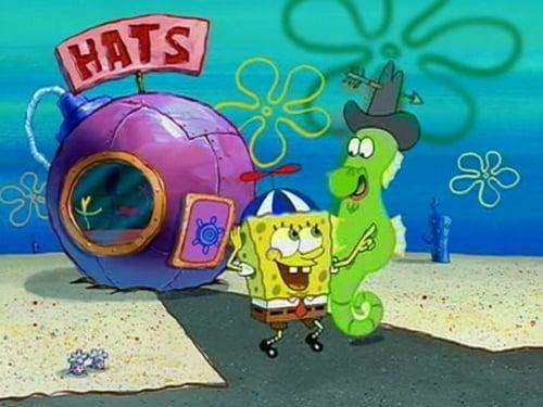 SpongeBob SquarePants: Season 3 – Episode My Pretty Seahorse