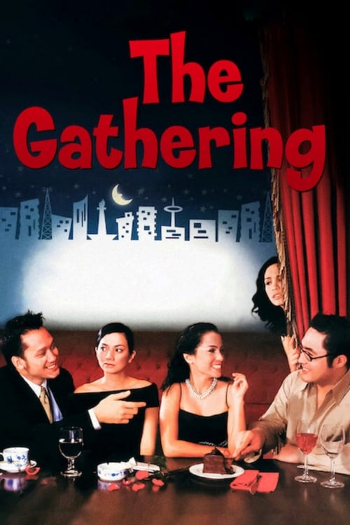 Watch The Gathering online