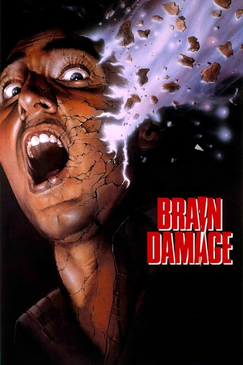 Watch Brain Damage (1988) Best Quality Movie