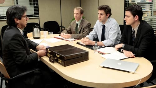 The Office - Season 7 - Episode 25: Search Committee (1)