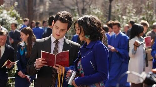 Gossip Girl - Season 2 - Episode 25: The Goodbye Gossip Girl