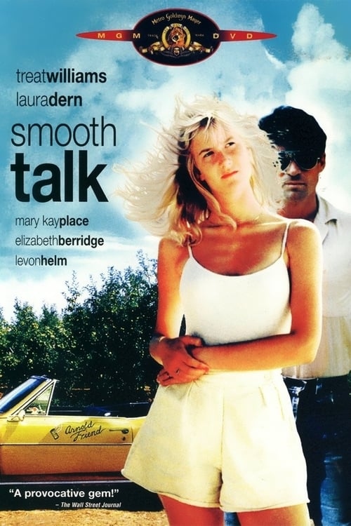Largescale poster for Smooth Talk