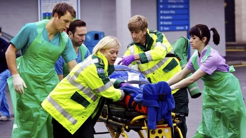 Casualty 2012 Streaming Online: Series 27 – Episode Cross Roads