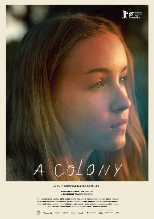 Movie Watch A Colony