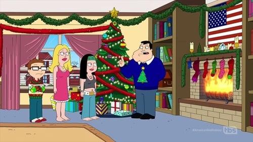 American Dad! - Season 17 - Episode 24: 8
