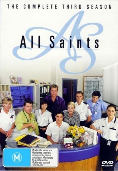 All Saints: Season 3