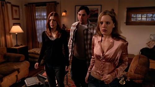 Assistir Buffy – A Caça-Vampiros S07E12 – 7×12 – Dublado