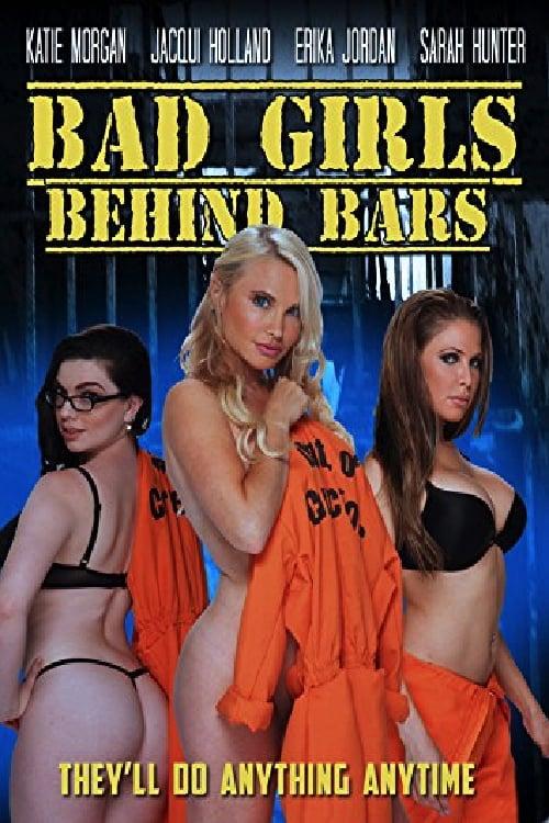 Bad Girls Behind Bars Online