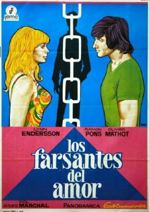 Los farsantes del amor (1972)
