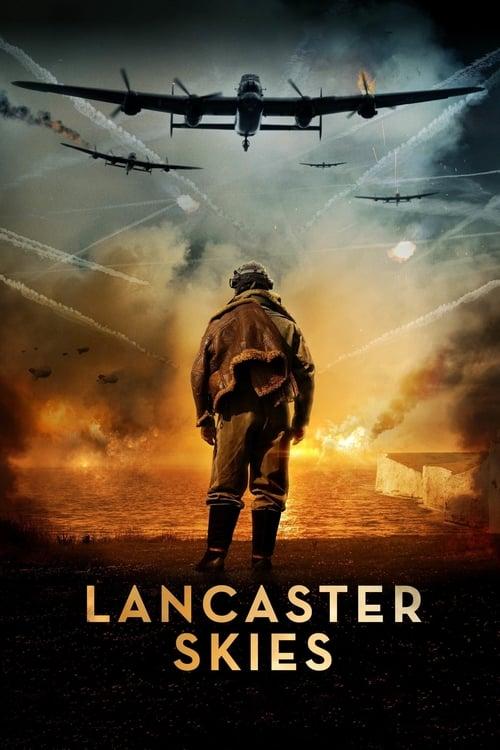 Regarder Lancaster Skies Entièrement Dupliqué