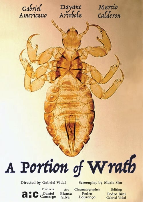 A Portion of Wrath