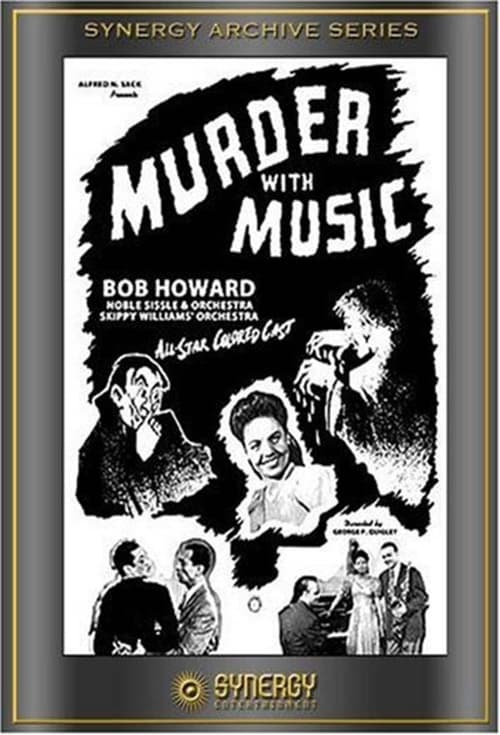 Murder with Music