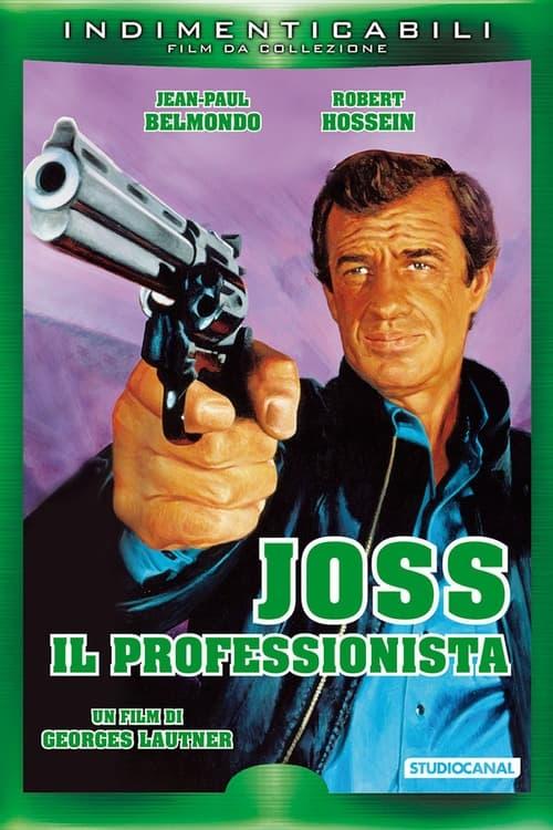 Joss il professionista (1981)