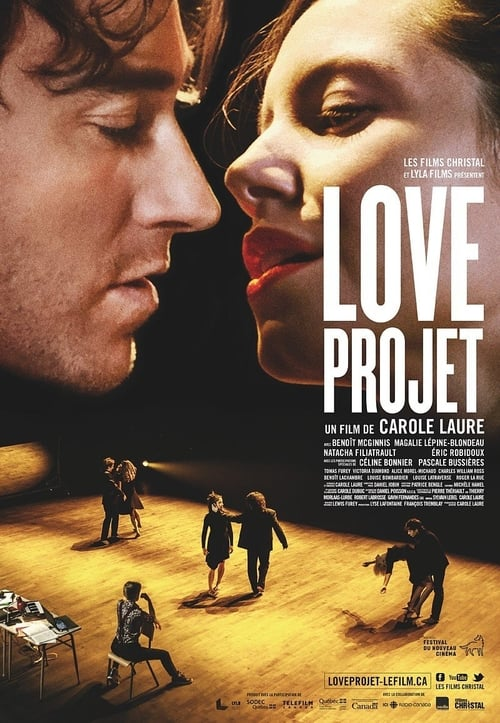 Película Love Project Gratis