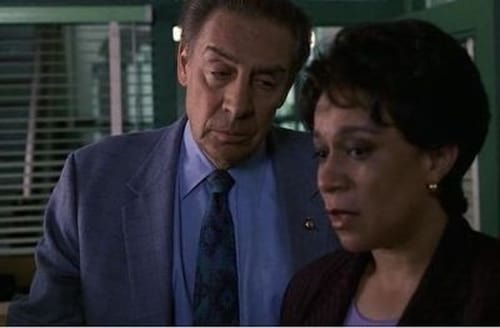 Law & Order: Season 10 – Épisode Narcosis