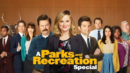Official 2017 Parks and Recreation Special movies Watch Online Download HD Full