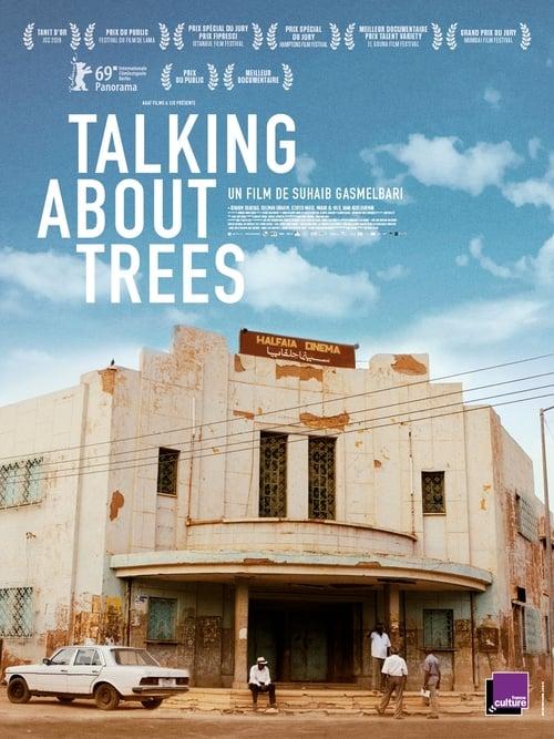 Mira La Película Talking About Trees En Buena Calidad Hd 720p