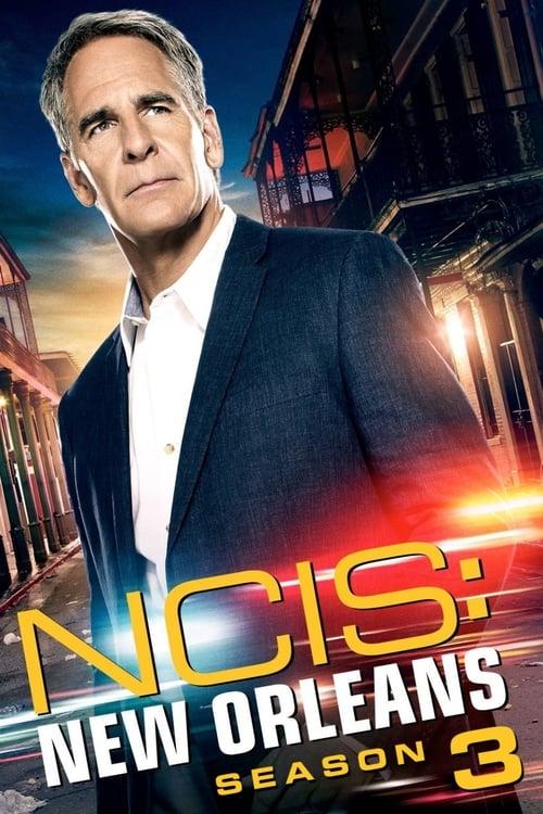 Ncis New Orleans: Season 3