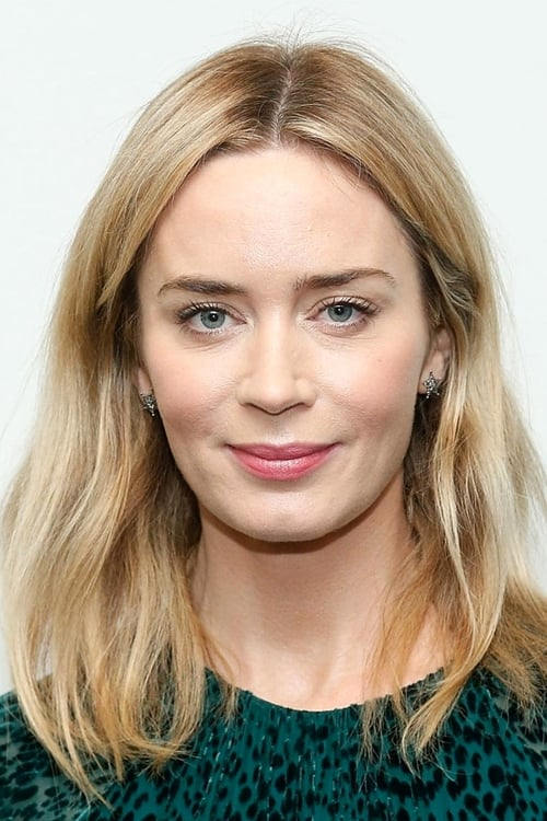 A picture of Emily Blunt