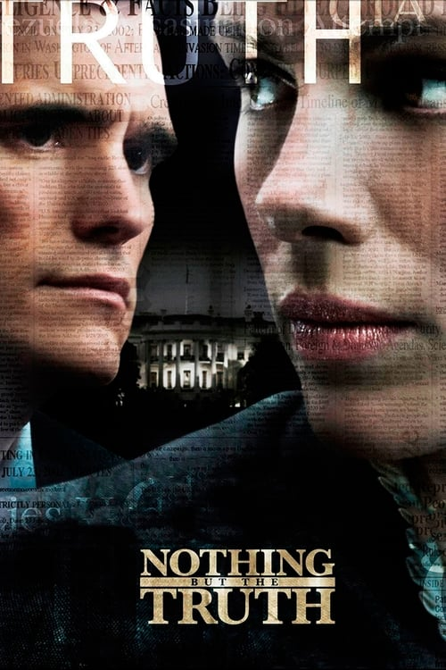 Streaming Nothing But the Truth (2008) Best Quality Movie