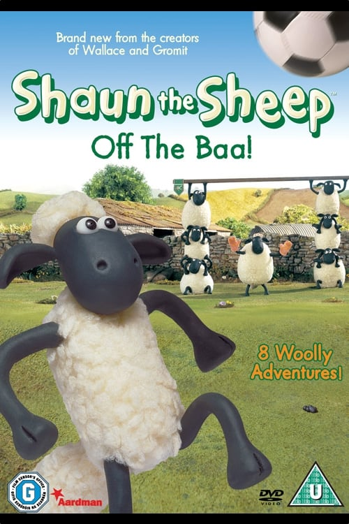 Ver pelicula Shaun the Sheep - Off the Baa! Online