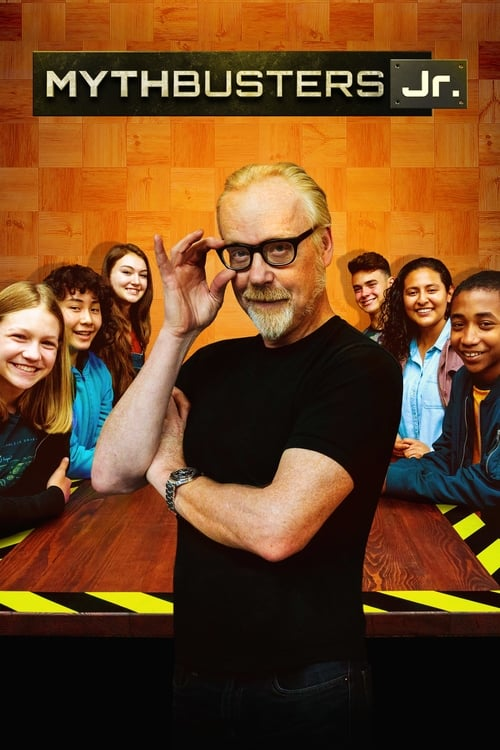 Mythbusters Jr: Season 1