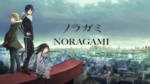 Assistir Noragami – Todas as Temporadas – Legendado Online