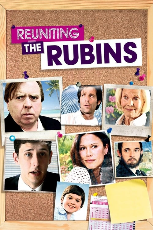 Largescale poster for Reuniting the Rubins