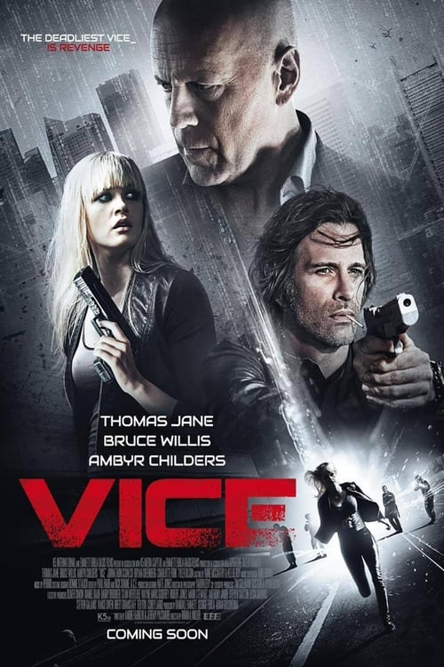 Streaming Vice (2015) Full Movie