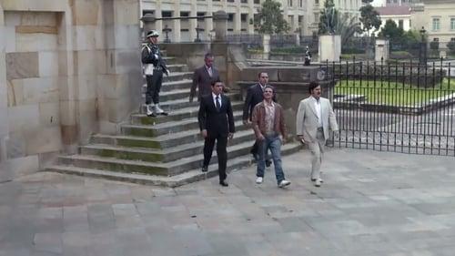 Assistir Pablo Escobar – O Senhor do Tráfico S01E12 – 1×12 – Dublado