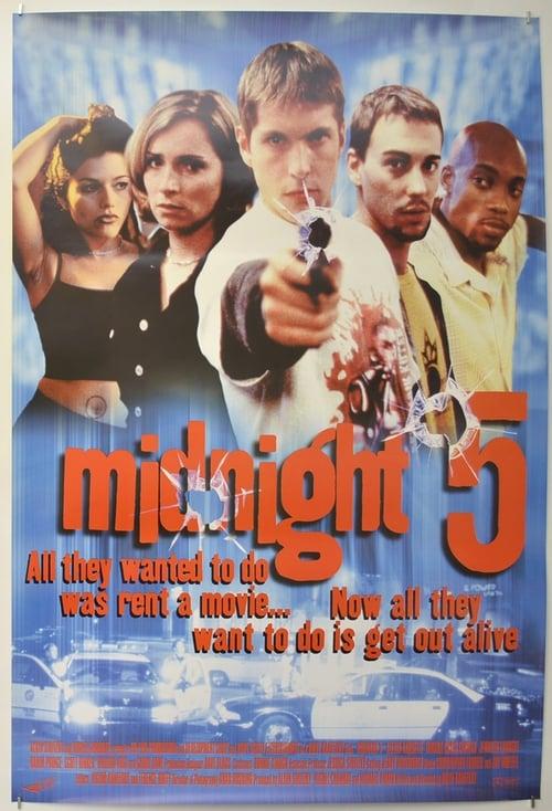 Assistir Filme Tomorrow by Midnight Em Boa Qualidade Hd 720p