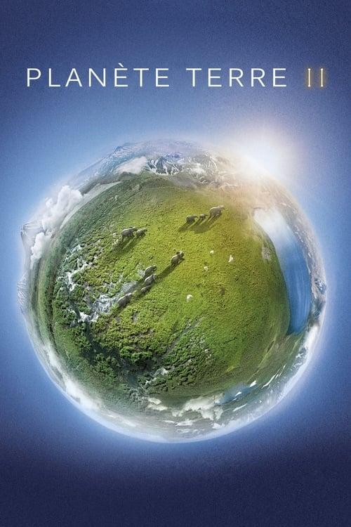 Planète Terre II: Saison 1