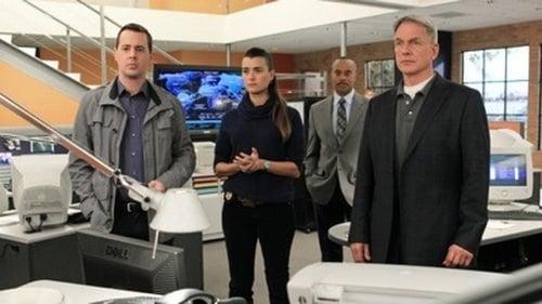 NCIS: Season 10 – Episode Prime Suspect