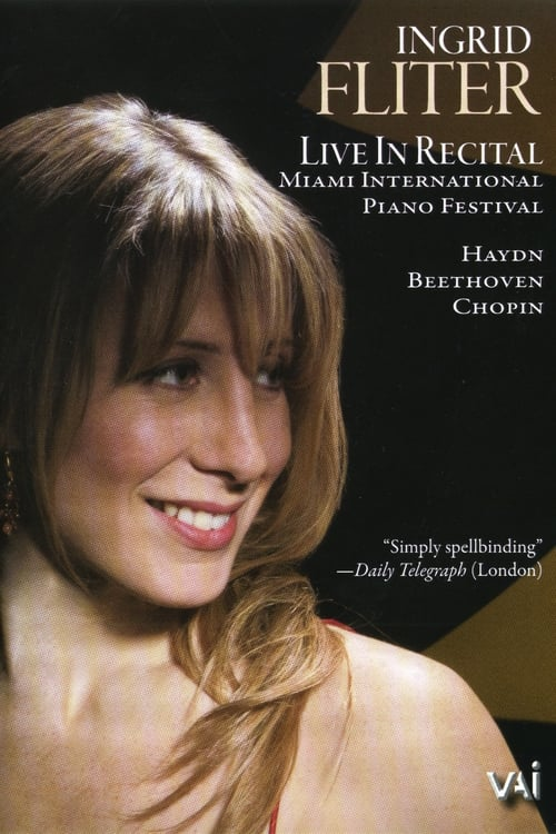 Ingrid Fliter - Live in Recital (2006)