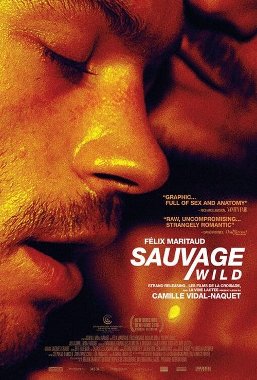 Download Sauvage (2018) Movie Free Online