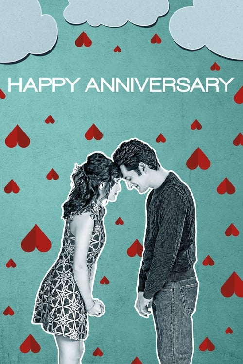 Watch Happy Anniversary online
