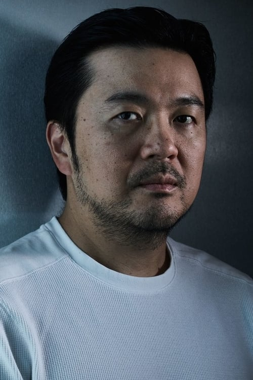Largescale poster for Justin Lin