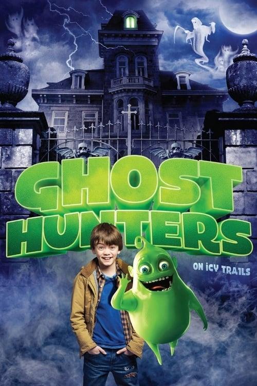 Assistir Caça-Fantasmas - Na Trilha do Gelo - HD 720p Dublado Online Grátis HD