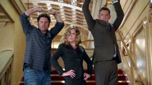 Psych 2013 Blueray: Season 7 – Episode Psych: The Musical (2)